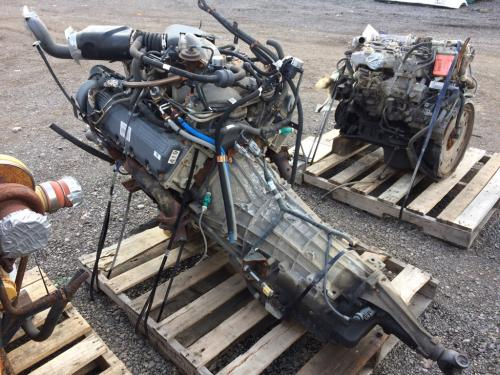 FORD 5.4L Engine Assembly
