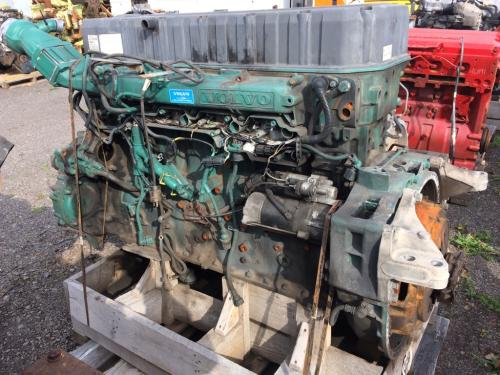 VOLVO VED 12D Engine Assembly