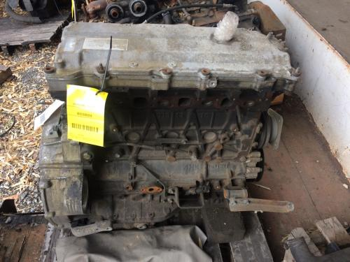 ISUZU  CORE ENGINE