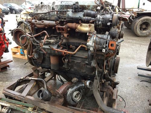 DETROIT 14.0 Engine Assembly