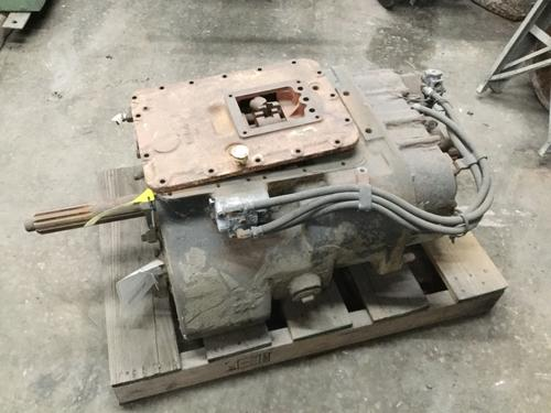 FULLER RTLO16713AUX Transmission Assembly