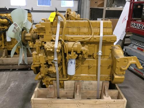 CAT 3306 Engine Assembly