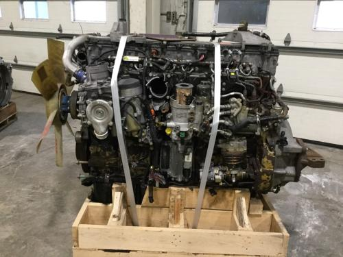 DETROIT DD-13 Engine Assembly