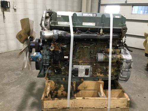 DETROIT 14.0L Engine Assembly