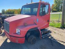 FREIGHTLINER item in auction
