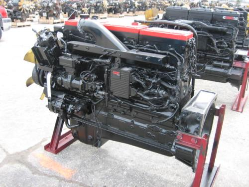 CUMMINS N14 ESP+ Engine Assembly