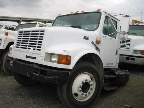INTERNATIONAL 4700 CAB CLIP