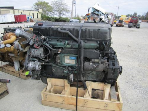 VOLVO VED 12C Engine Assembly