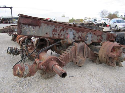 MACK CRD112/113 Cutoff Assembly
