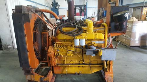 ALLIS CHALMERS  Engine Assembly