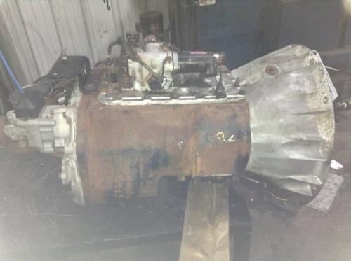 FULLER FAOM15810S-EC3 Transmission Assembly