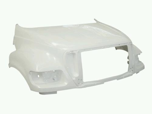 FORD F650SD (SUPER DUTY) Hood
