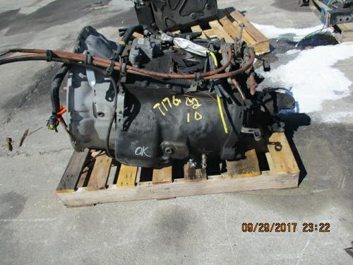 FULLER FR15210B Transmission Assembly