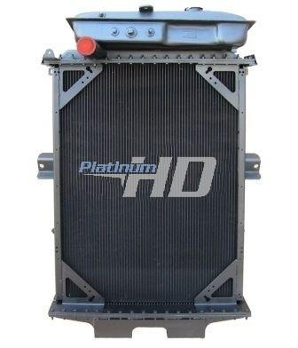 KENWORTH W900 Radiator
