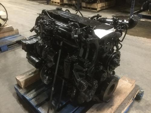 CUMMINS ISBCR5.9 Engine Assembly